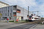 Bahnhof Petershausen